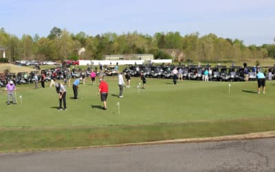Crime Solvers 26th Annual Golf Tournament